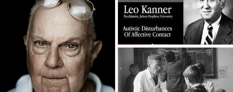 Mitos y verdades sobre el autismo: imagen de supuestos autistas