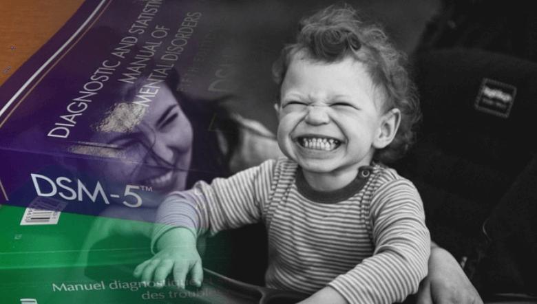 ¿Qué es el síndrome de Rett y por que fue retirada del espectro autista?
