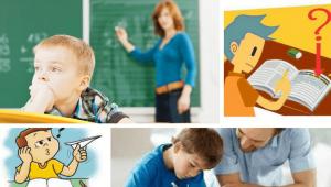 Imagem sobre o Transtorno de aprendizagem