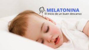 ¿Qué es la melatonina y para qué sirve?